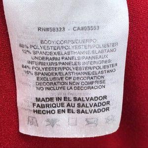 Nike Shirts - NIKE DRI FIT  Fitted Long Sleeve Shirt Size Small